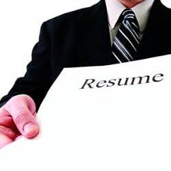 Ask a Resume Writer: What About a Big Job Gap on My Resume?